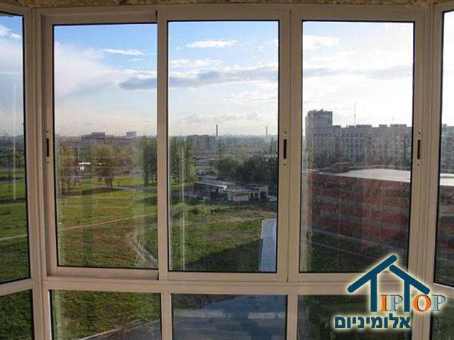 חלונות לבית מעוצבים