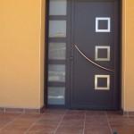 דלתות כניסה מחירון