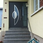 דלתות אלומיניום מחירים