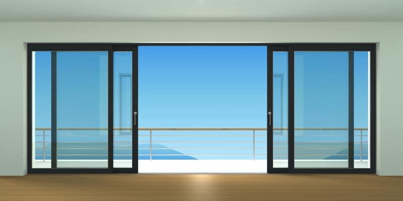 חלונות אלומיניום מחיר