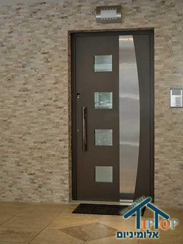 דלת פנים לבית