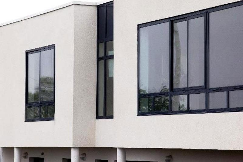חלונות פרופיל בלגי דמוי